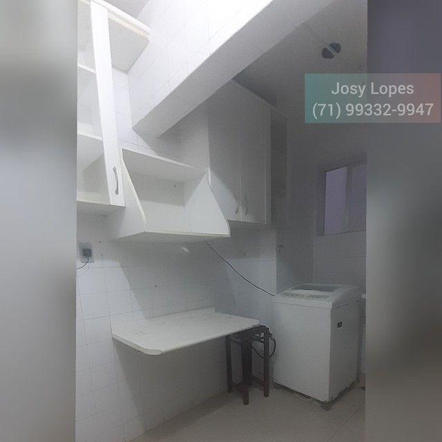 Aluguel apartamento 2/4 na melhor localização do Imbuí, Salvador Bahia - Foto 7