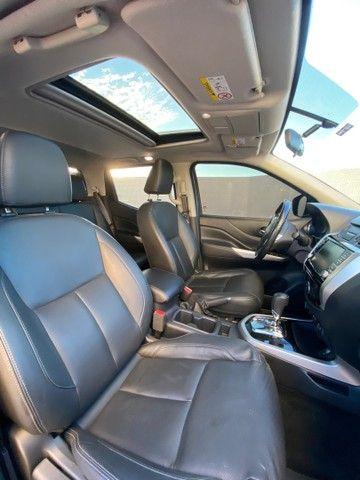 Nissan Frontier LE 2019 - Foto 14