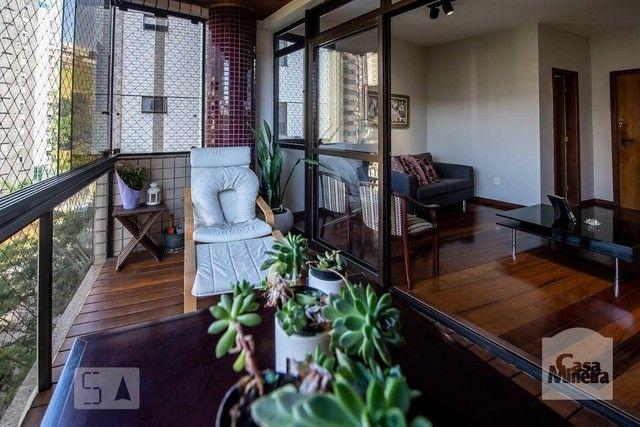 Apartamento à venda com 4 dormitórios em Luxemburgo, Belo horizonte cod:325282 - Foto 9