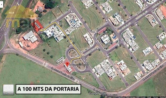 Terreno à venda, 390 m² por R$ 195.000,00 - Valência I - Álvares Machado/SP