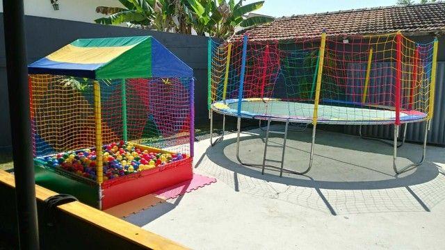 CataVento - Aluguel de Brinquedos!<br>Temos pula pula e casinha de bolinhas! - Foto 4