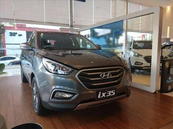 Hyundai Ix35 2022 2.0 mpfi gl 16v flex 4p automático - Foto 3