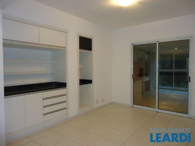 Apartamento para alugar com 4 dormitórios em Panamby, São paulo cod:440123 - Foto 9