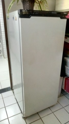 Freezer ótimo estado - Foto 3