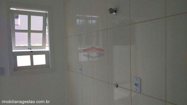 Casa de 2 ( dois ) dormitórios de esquina em NSR - Foto 2
