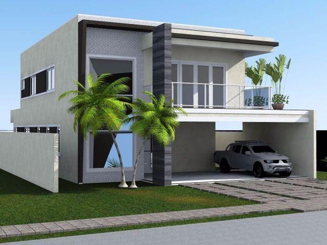 Casa no condomínio Jardins do Lago Eusébio com 245 m²,4 quartos e 4 vagas de garagem