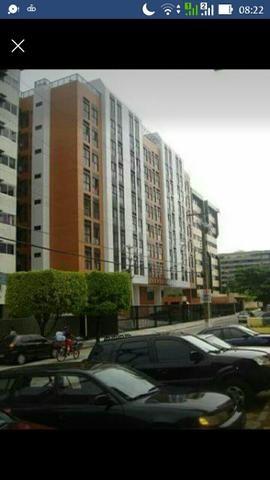 Apartamento no coração da Ponta verde!