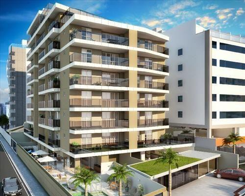 Apartamento em Vitória, Mirador Camburi, Empreendimento de Alto padrão