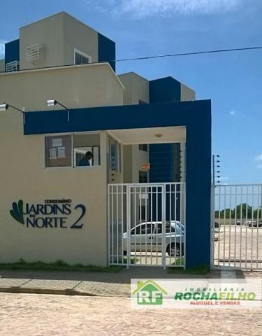 Apartamento, Santa Maria da Codipe, Teresina-PI