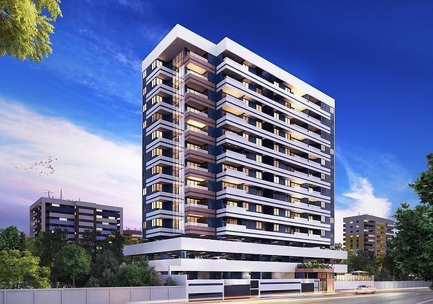 Apartamento 3 quartos Ponta Verde - Smart 70