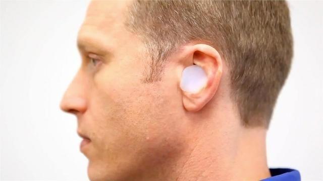 Protetor auricular, Tampão Ouvidos, Abafador Barulho Ruídos Silicone 6 pares Macks