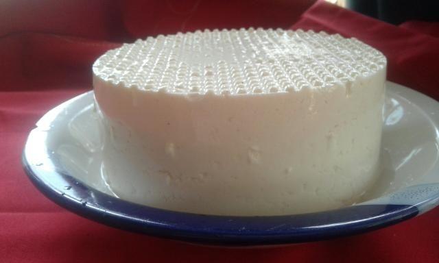 Promoção de queijos