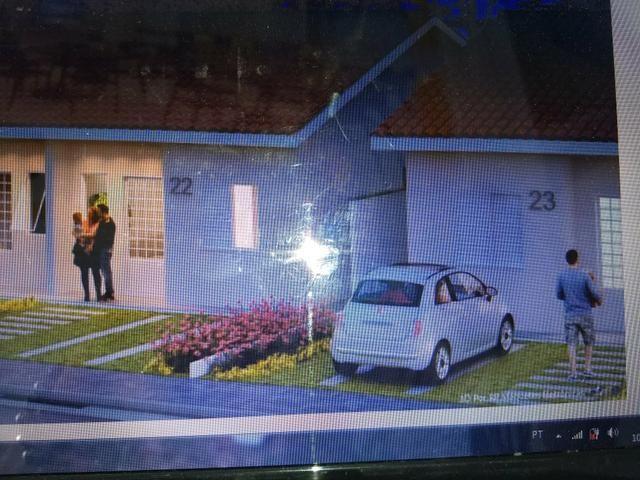 Casas em Campo limpo, Divisa com Várzea Paulista - ultimas unidades localização - Foto 5