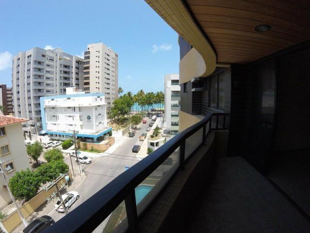 Apartamento 145m2 na Ponta Verde
