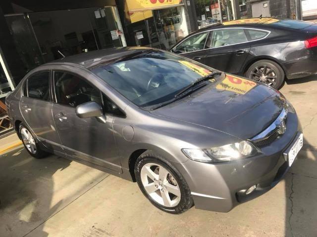 2008 Honda Civic LXS 1.8 Aut