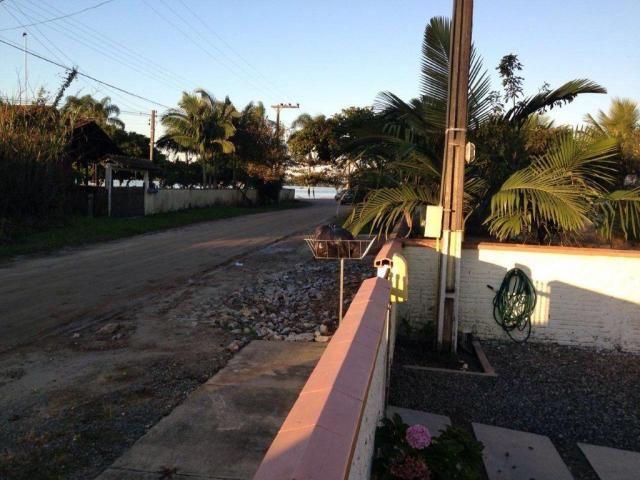 Casa à venda com 3 dormitórios em Costeira, Balneário barra do sul cod:FT1089 - Foto 11
