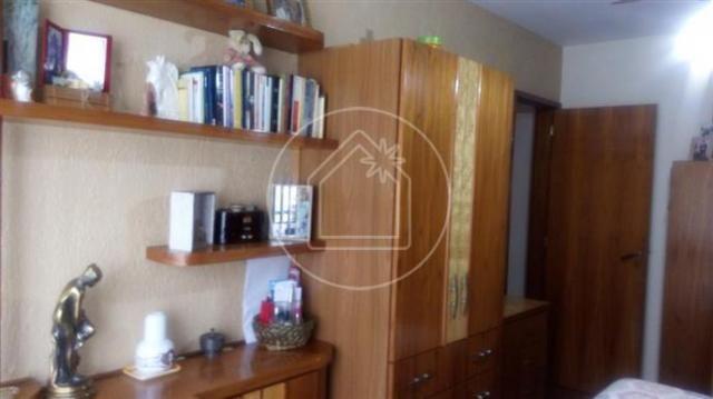 Apartamento à venda com 4 dormitórios em Tijuca, Rio de janeiro cod:848227 - Foto 9