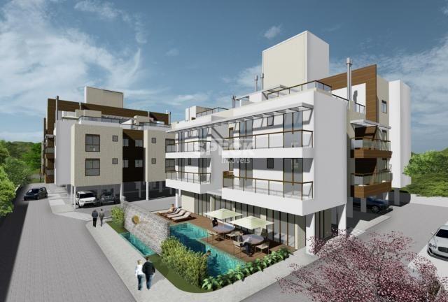 Apartamento à venda com 2 dormitórios em Campeche, Florianópolis cod:CO001153