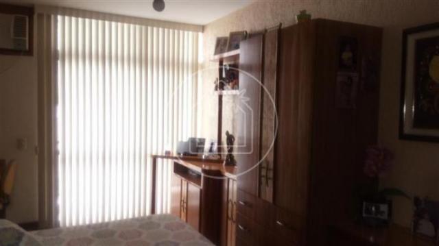 Apartamento à venda com 4 dormitórios em Tijuca, Rio de janeiro cod:848227 - Foto 11