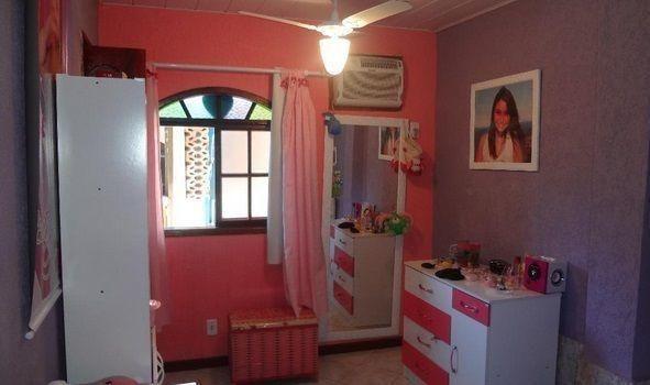 Código 184 - Casa duplex a 200 metros da Lagoa das Amendoeiras - São José - Maricá - Foto 13