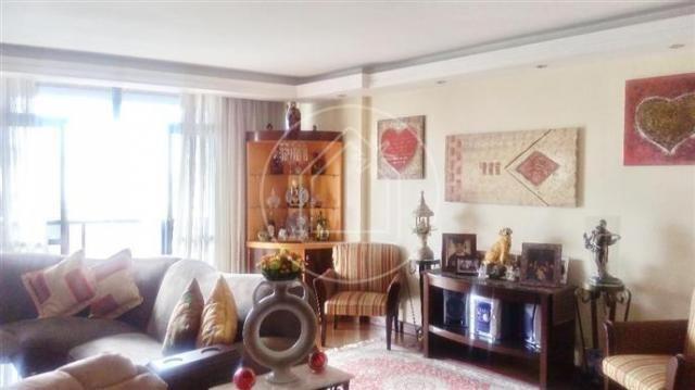 Apartamento à venda com 4 dormitórios em Tijuca, Rio de janeiro cod:848227 - Foto 4