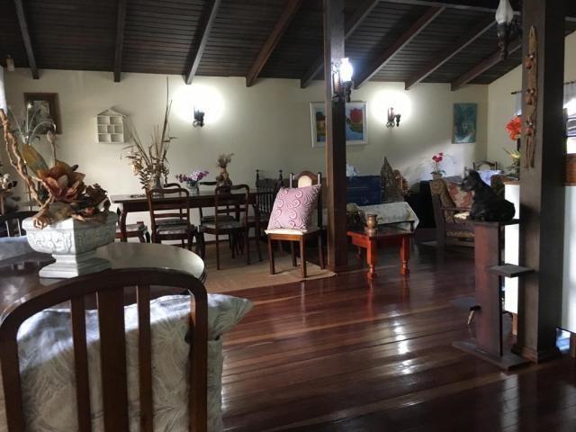 Casa à venda com 4 dormitórios em Bom retiro, Joinville cod:KR314 - Foto 16
