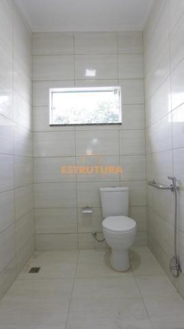 Barracão para alugar, 520 m² por R$ 12.000,00/mês - Vila Alemã - Rio Claro/SP - Foto 10