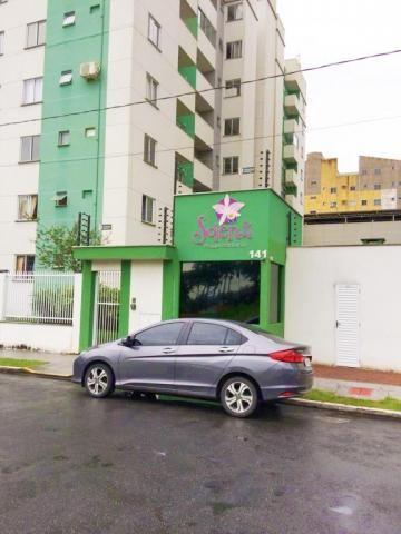 Apartamento à venda com 2 dormitórios em Costa e silva, Joinville cod:V31215 - Foto 3