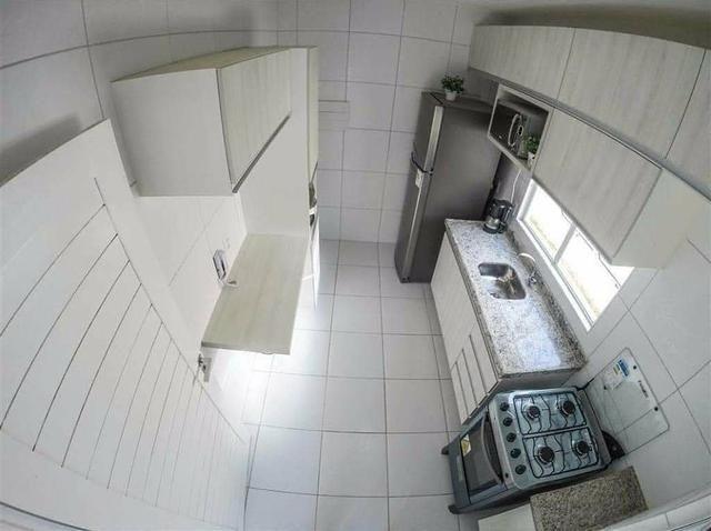 Casas em condomínio com três suítes no município de Aquiraz - Foto 7