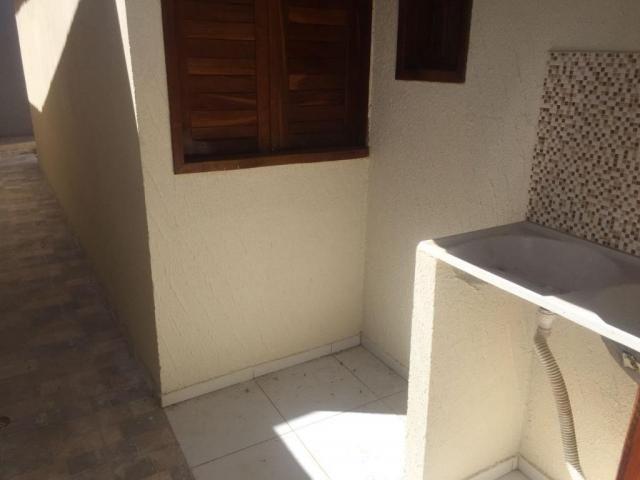 Casa residencial à venda, Salgadinho, Juazeiro do Norte. - Foto 19