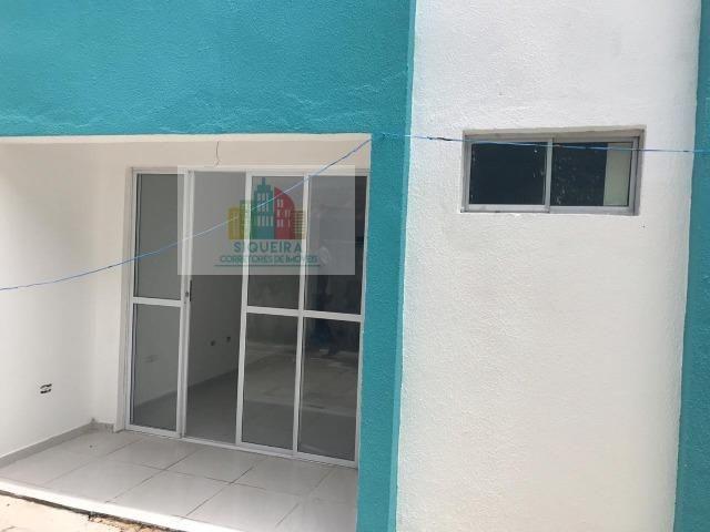 Siqueira Vende: Prédio Pilotis com 5 unidades, 2 quartos (1 suíte), garagem - Foto 11