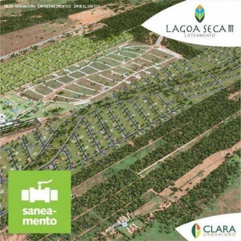 Terreno residencial à venda, Cidade Universitária, Juazeiro do Norte. - Foto 11
