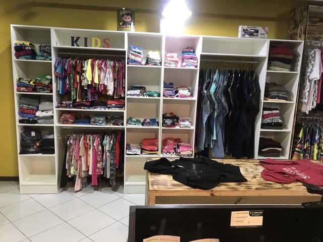 34a3031d9 Vendo loja completa - Comércio e indústria - São Francisco do Sul ...