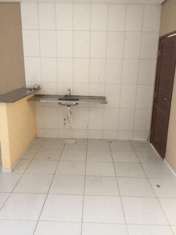 Casa residencial à venda, Salgadinho, Juazeiro do Norte. - Foto 17