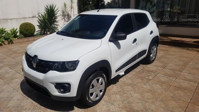 Renault Kwid Zen 10 Flex 12v 5p Mec 2019 525228502 Olx