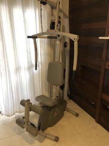 c501aec73 Equipamento de musculação e ginástica Athletic - Esportes e ...