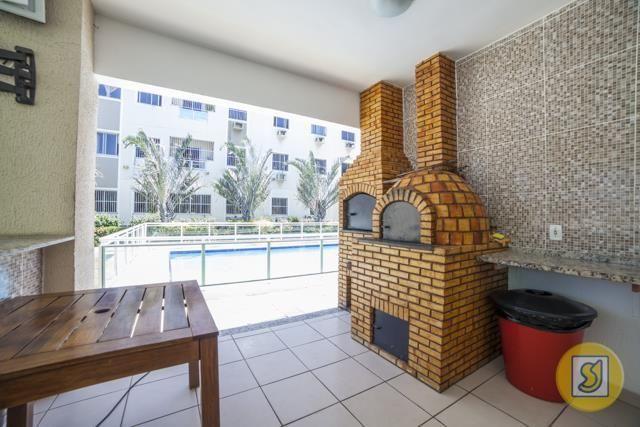 Apartamento para alugar com 2 dormitórios em Messejana, Fortaleza cod:35182 - Foto 5