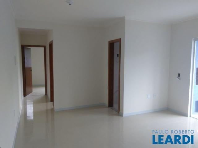 Apartamento à venda com 1 dormitórios em Canasvieiras, Florianópolis cod:562126 - Foto 3