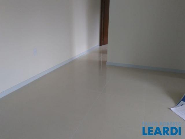 Apartamento à venda com 1 dormitórios em Canasvieiras, Florianópolis cod:562126 - Foto 4