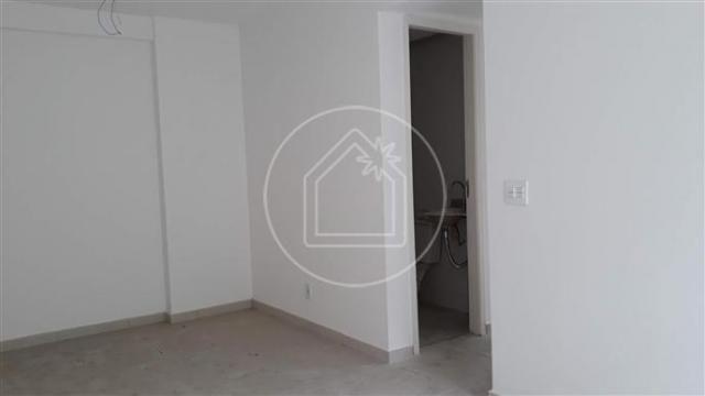 Apartamento à venda com 2 dormitórios em Olaria, Rio de janeiro cod:857033 - Foto 2