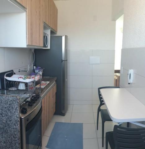 Apartamento Condomínio Mais Viver Vinhedos - Líder - Foto 9