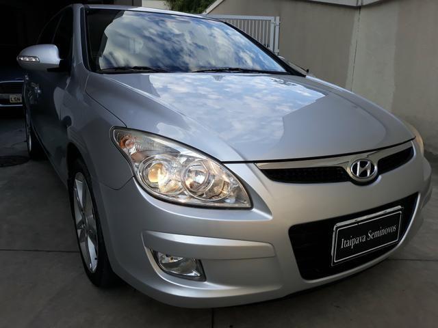 Hyundai i 30 completo 2010 novo! (Motor 2.0 totalmente retificado) carro 100% revisado! - Foto 2