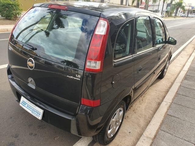 Gm - Chevrolet Meriva - Foto 7
