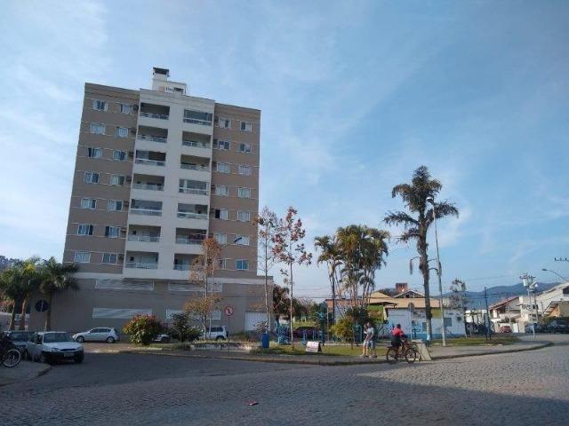 Apartamento Novo Com Ótima Localização- Indaial