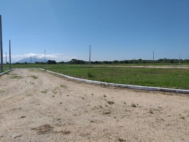 :Cód: 31 Vendo terreno na parte mais valorizada do Residencial Unavida. Em Unamar - Tam - Foto 12