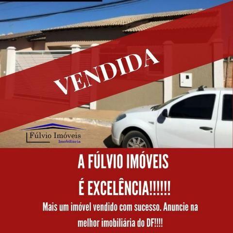 Grande Oportunidade! Casa linda e moderna na Vicente Pires
