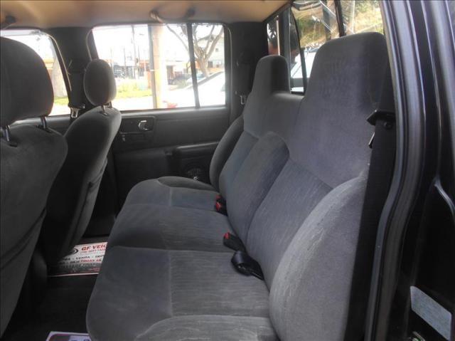 Chevrolet S10 2.8 Sertões 4x2 cd 12v Turbo Interco - Foto 9