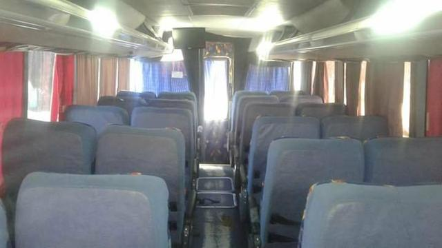 Ônibus Mercedes Benz Paradiso 51 passageiros - Foto 2