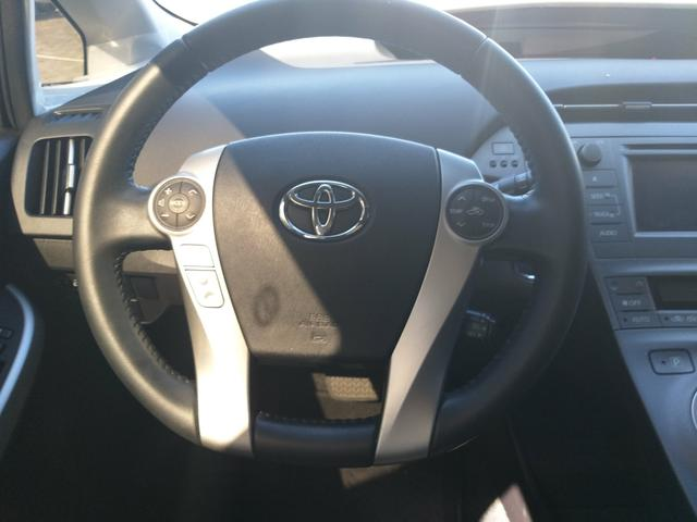 Prius Combustível Híbrido 1.8 15/15 Km 44.000 Rodados - Foto 7
