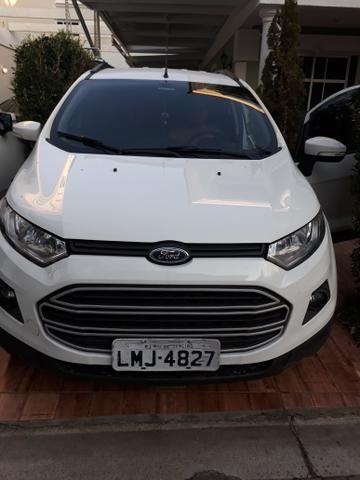 Ford Ecosport Se 16 16v Flex 5p Aut 2017 640059840 Olx